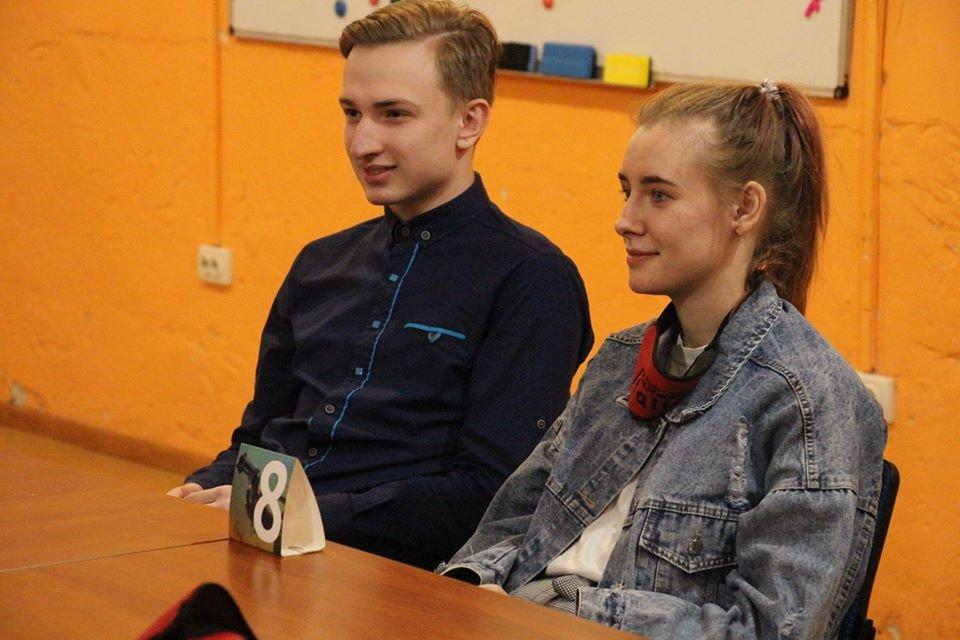 Северодонецкая Молодежная Рада реализовывает на Луганщине два масштабных проекта , фото-7