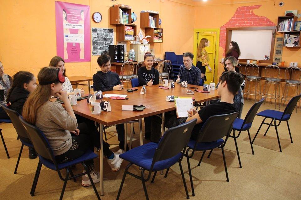 Северодонецкая Молодежная Рада реализовывает на Луганщине два масштабных проекта , фото-4