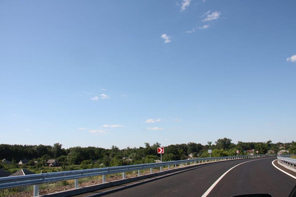 Ремонтные работы на дороге Северодонецк - Станица Луганская вышли на завершающий этап, фото-2
