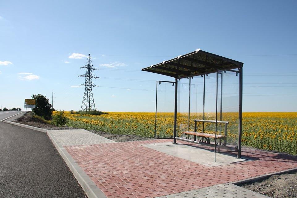 Ремонтные работы на дороге Северодонецк - Станица Луганская вышли на завершающий этап, фото-3