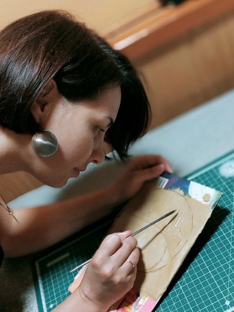 Сувениры с душой города. Северодонецкая художница создала магазин уникальных подарков, фото-7