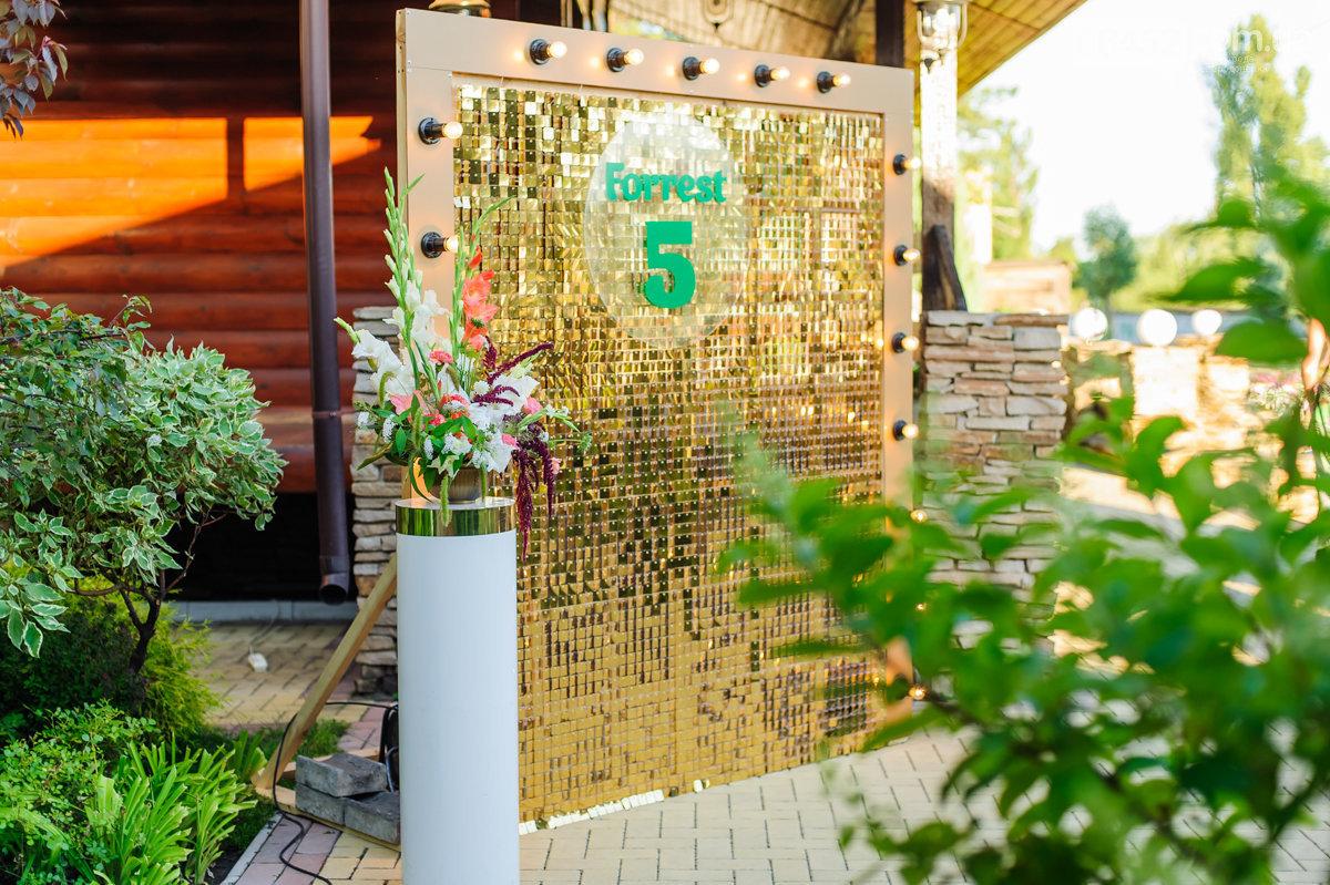 Северодонецкий ресторан «Forrest» отметил 5-летний юбилей, фото-3
