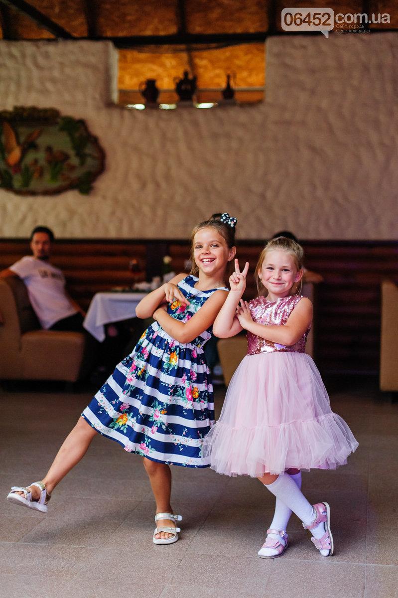 Северодонецкий ресторан «Forrest» отметил 5-летний юбилей, фото-2