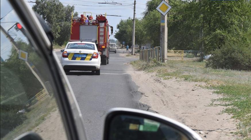 Украинским водителям анонсировали новые штрафы, фото-2