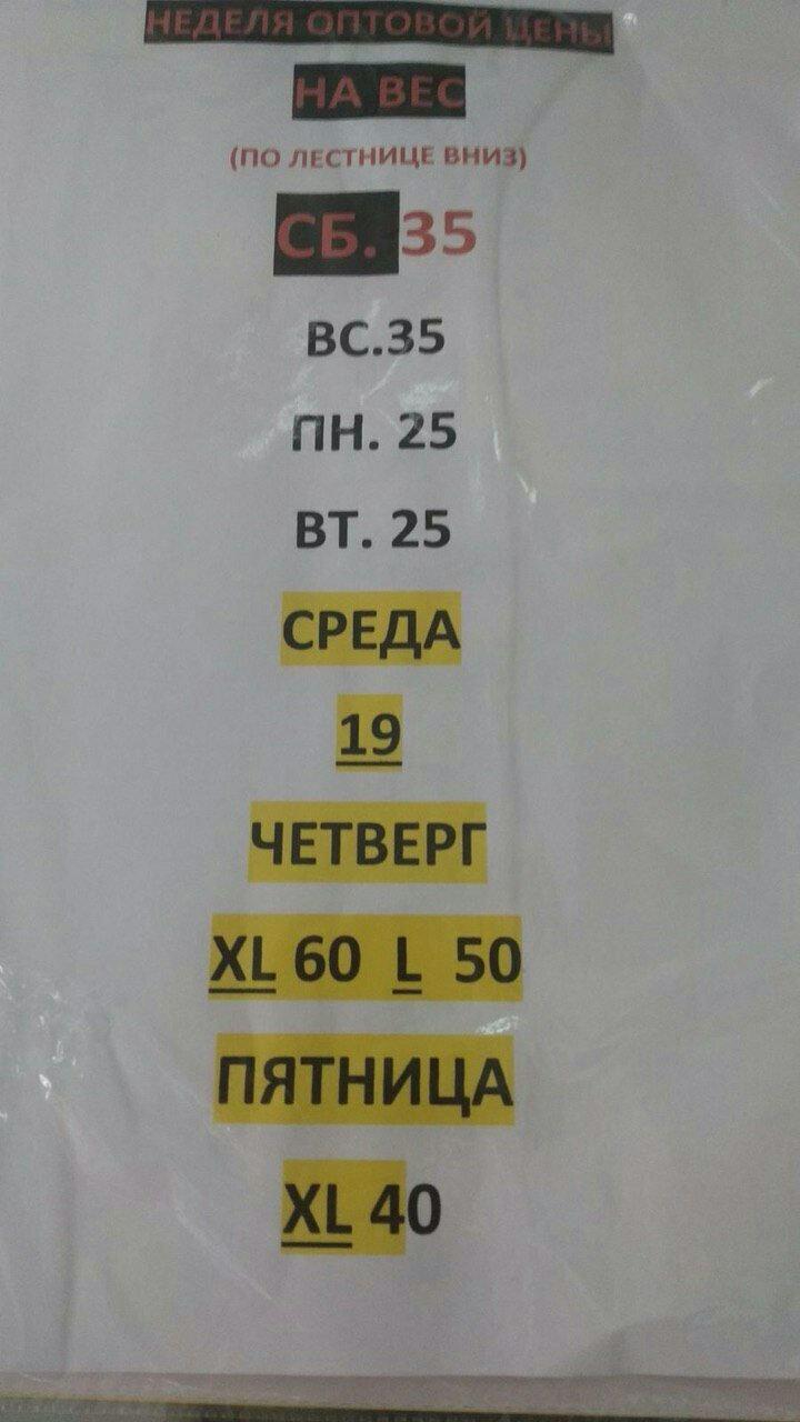 Время секонд хэнд: где найти дешевую брендовую одежду в Северодонецке , фото-11