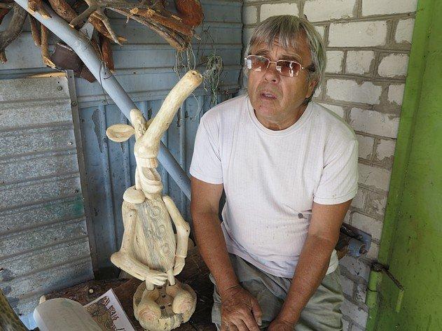 «Наші люди всюди». 10 известных людей связанных с Северодонецком. Часть 2, фото-10
