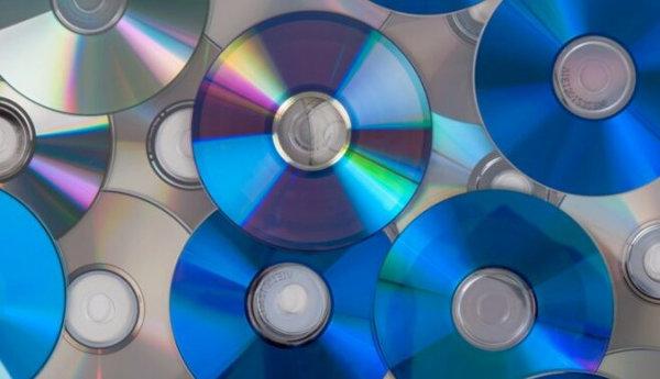 Блюрей диски по доступным ценам, фото-1