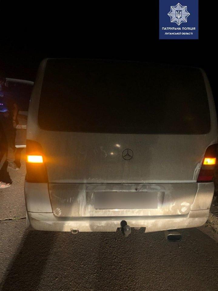 Антирекорд: В Северодонецке поймали водителя с опьянением в 15 раз выше нормы, фото-1