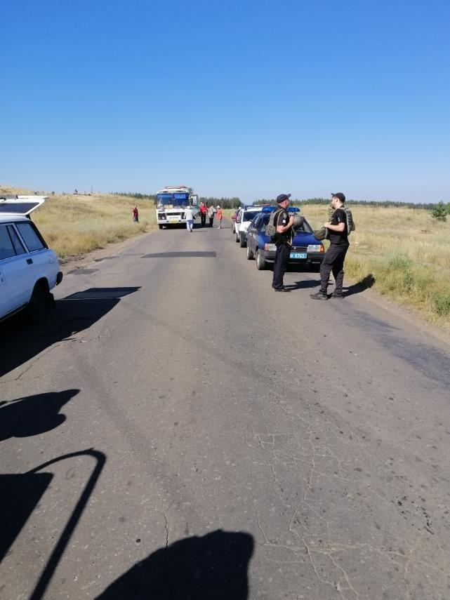 За Северодонецком предотвратили террористический акт, фото-1