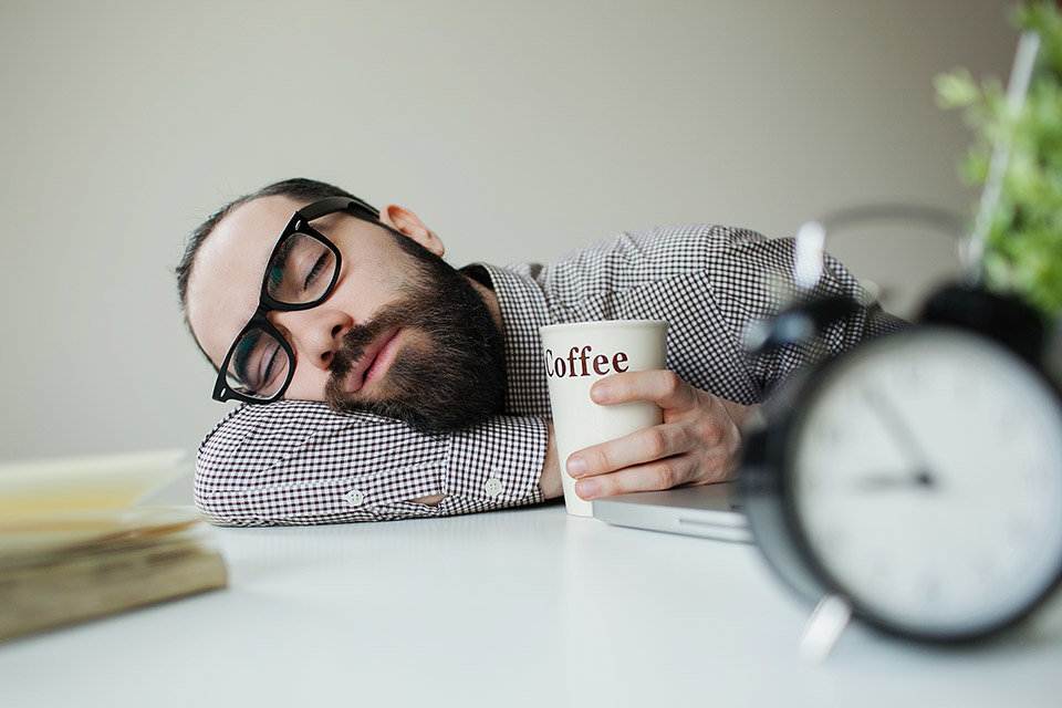 Пять ситуаций, когда чай выигрывает у кофе, фото-1