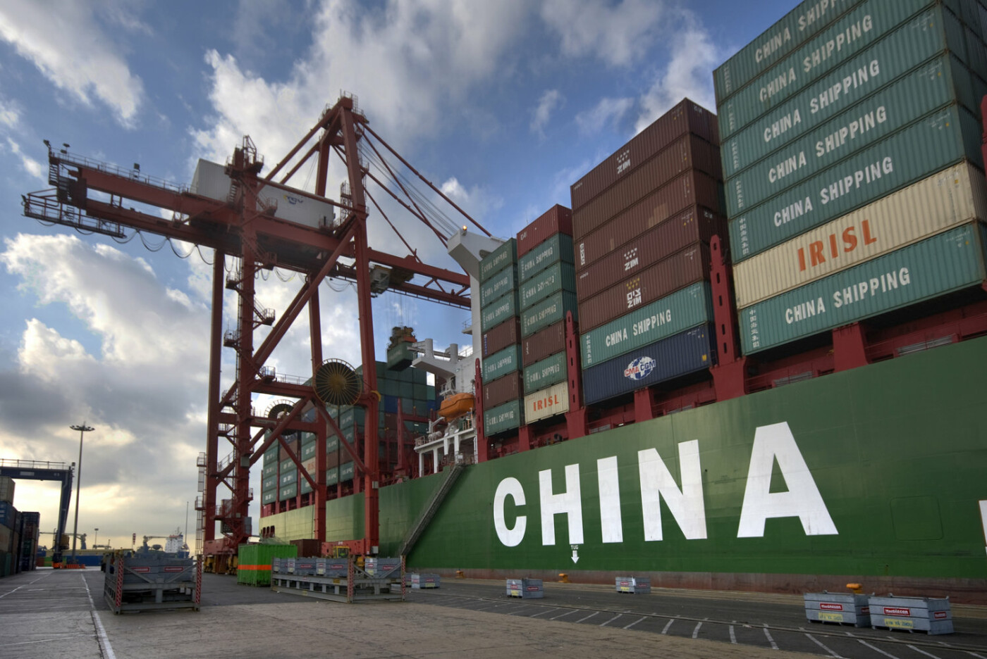 Как заработать на импорте из Китая?, фото-1
