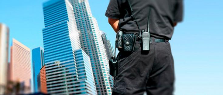 Нужна ли физическая охрана офисных зданий?, фото-1