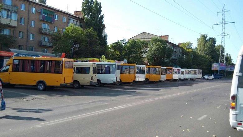 Троллейбус против велосипеда. 6 способов передвигаться по Северодонецку, фото-2