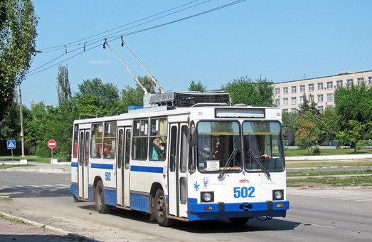 Троллейбус против велосипеда. 6 способов передвигаться по Северодонецку, фото-1