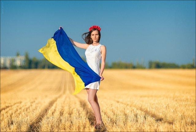 День флага Украины: история и традиции праздника , фото-1