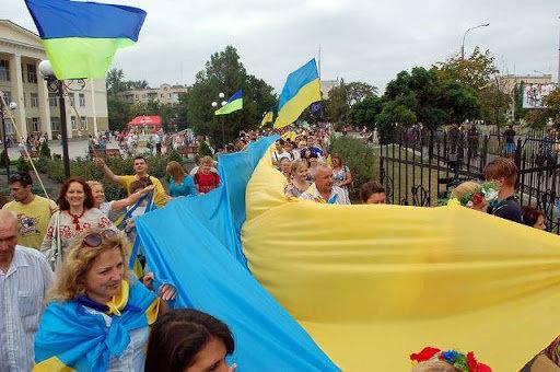 День флага Украины: история и традиции праздника , фото-2