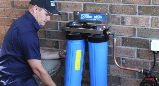 Магистральные фильтры для воды, какие картриджи использовать?, фото-1