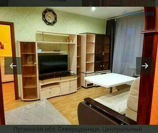 В Северодонецке орудует квартирный аферист, фото-4