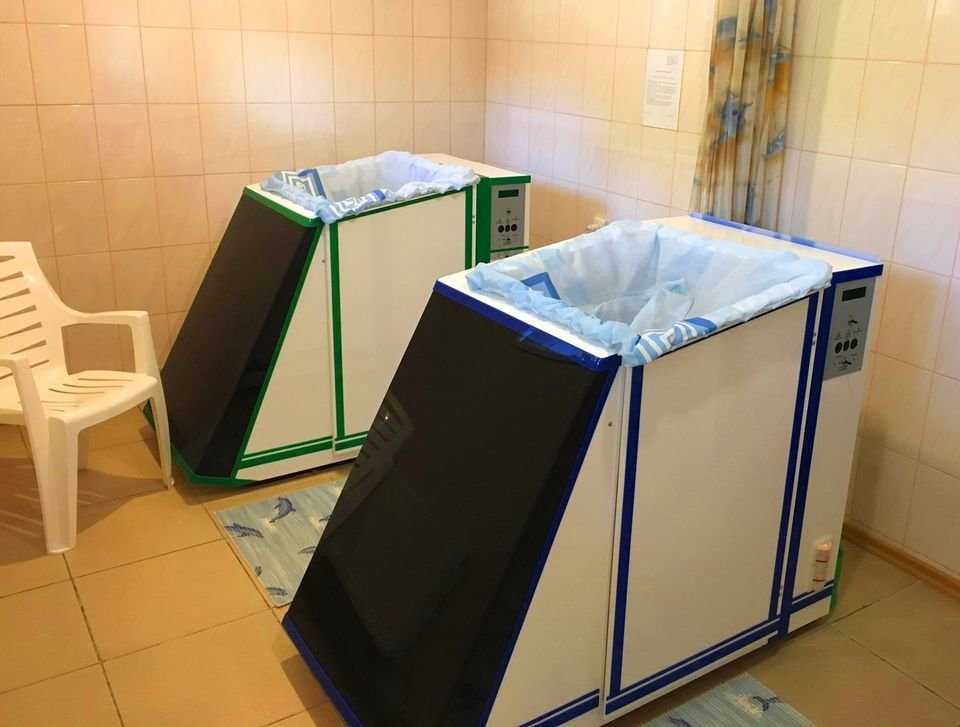 Настоящая «Жемчужина»: в санатории Луганщины применяют уникальные методы лечения, фото-4