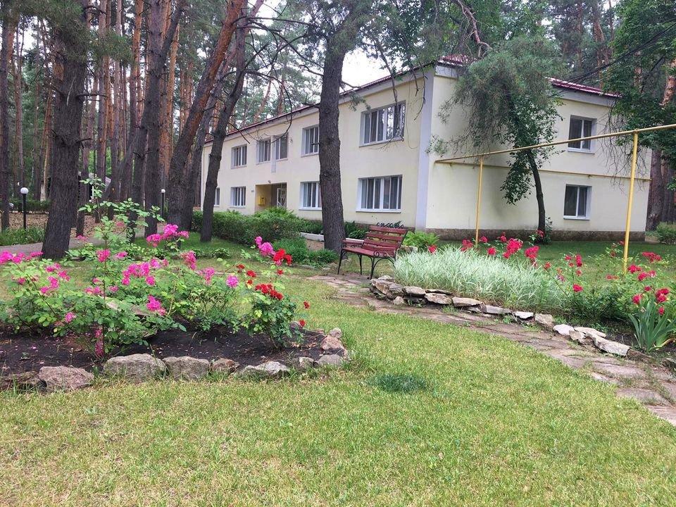 Настоящая «Жемчужина»: в санатории Луганщины применяют уникальные методы лечения, фото-13