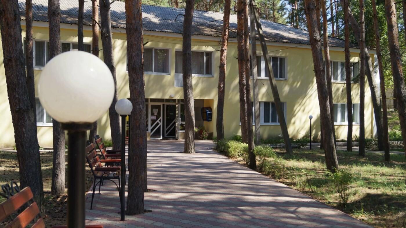 Настоящая «Жемчужина»: в санатории Луганщины применяют уникальные методы лечения, фото-18