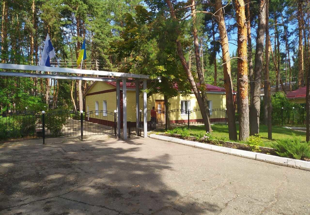 Настоящая «Жемчужина»: в санатории Луганщины применяют уникальные методы лечения, фото-10