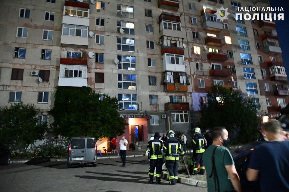 На Луганщине задержали мужчину, который угрожал взорвать квартиру, фото-1