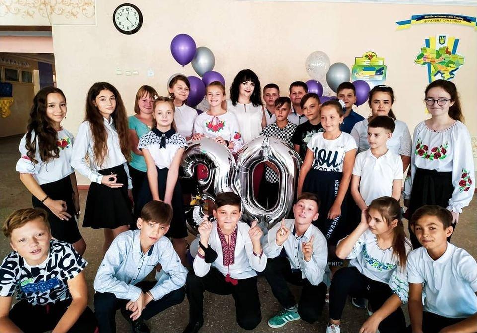 Такое разное 1 сентября: взгляд из соцсетей Луганщины (фото) , фото-1