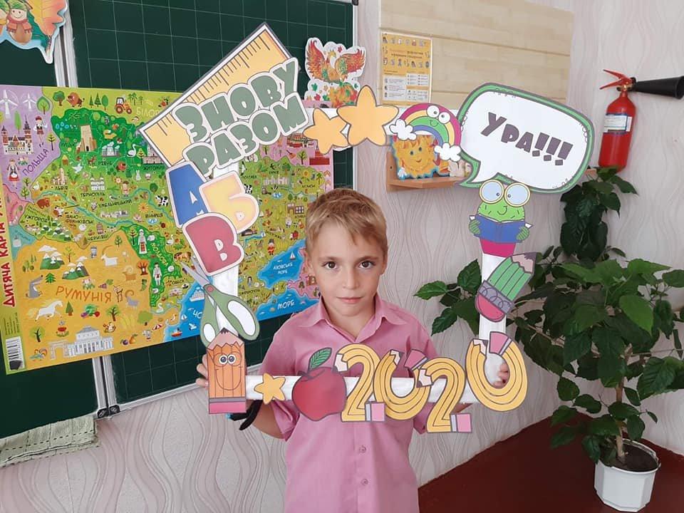 Такое разное 1 сентября: взгляд из соцсетей Луганщины (фото) , фото-6