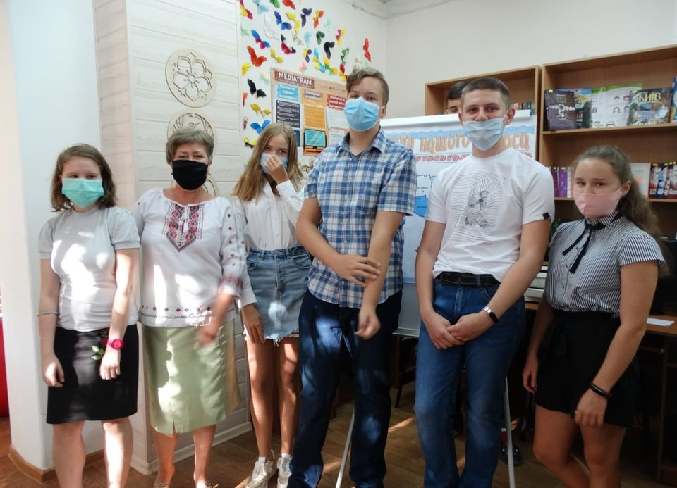 Такое разное 1 сентября: взгляд из соцсетей Луганщины (фото) , фото-13
