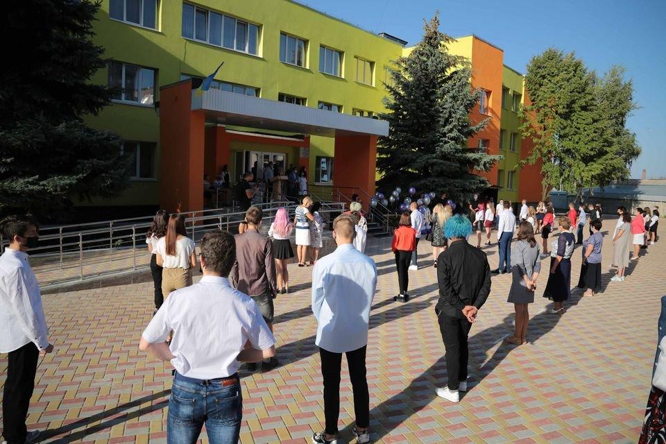 Такое разное 1 сентября: взгляд из соцсетей Луганщины (фото) , фото-14