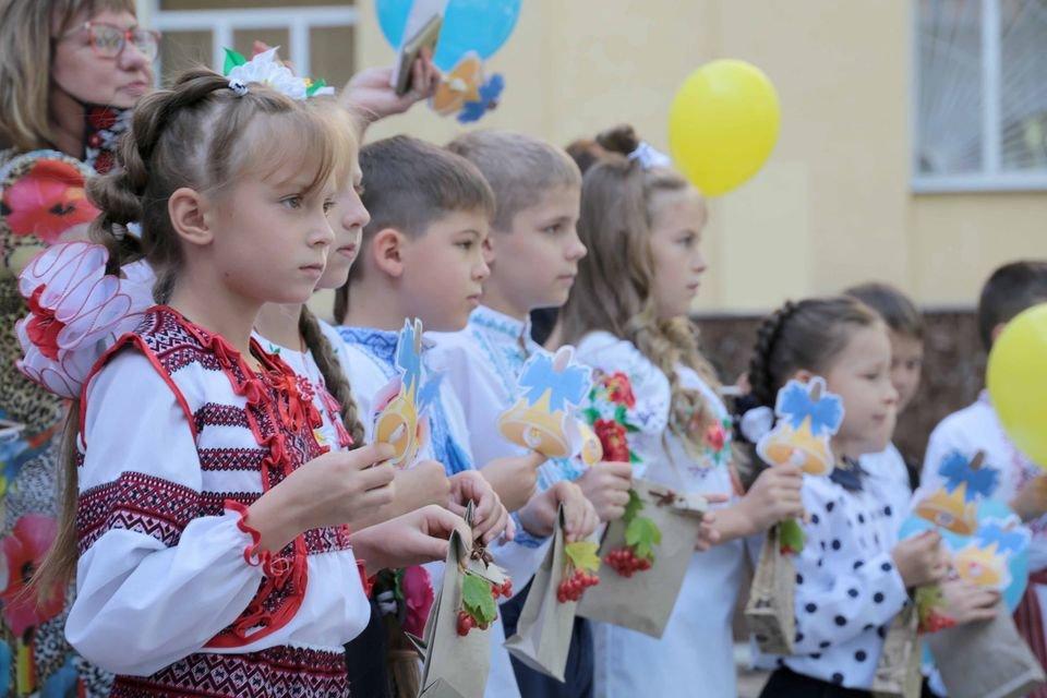 Такое разное 1 сентября: взгляд из соцсетей Луганщины (фото) , фото-4