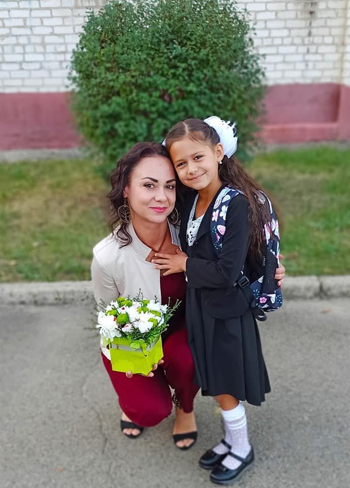 Такое разное 1 сентября: взгляд из соцсетей Луганщины (фото) , фото-15