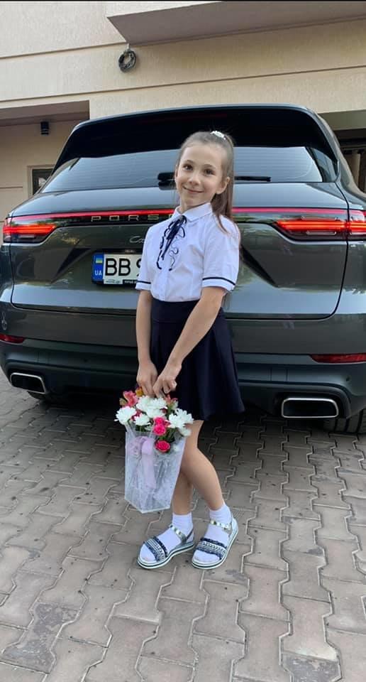 Такое разное 1 сентября: взгляд из соцсетей Луганщины (фото) , фото-23