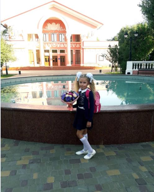 Такое разное 1 сентября: взгляд из соцсетей Луганщины (фото) , фото-2