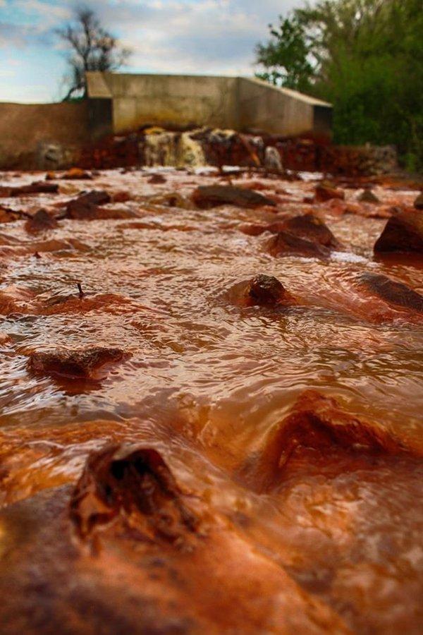 Затопление шахт - верный путь к экологической катастрофе, фото-2