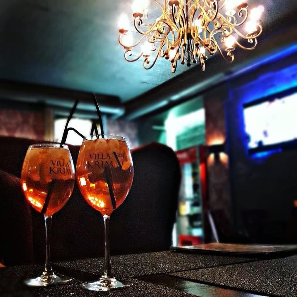 Романтика осеннего Северодонецка: топ городских кафе для идеального свидания, фото-8