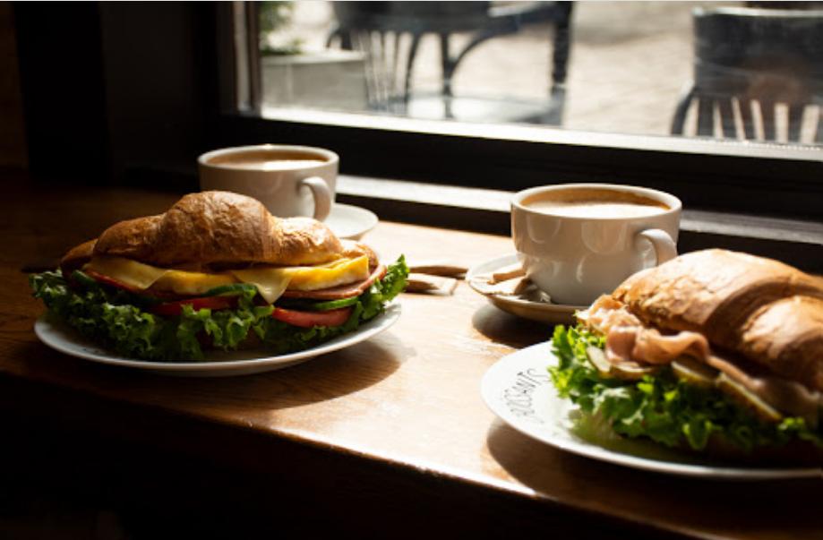 Романтика осеннего Северодонецка: топ городских кафе для идеального свидания, фото-9