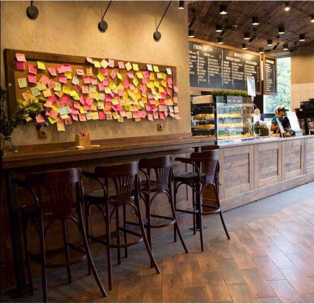 Романтика осеннего Северодонецка: топ городских кафе для идеального свидания, фото-10