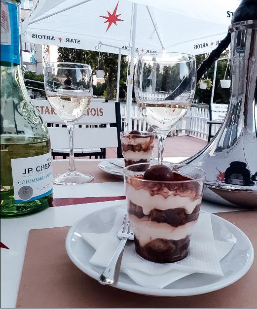 Романтика осеннего Северодонецка: топ городских кафе для идеального свидания, фото-5