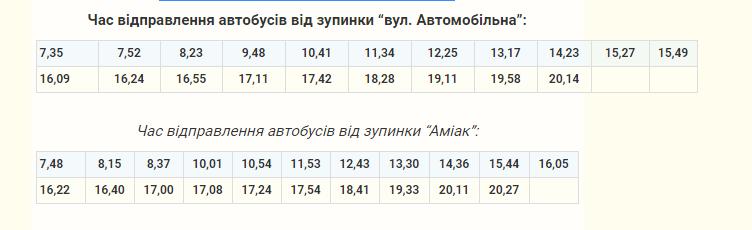В Северодонецке изменили расписание троллейбуса №6, фото-2