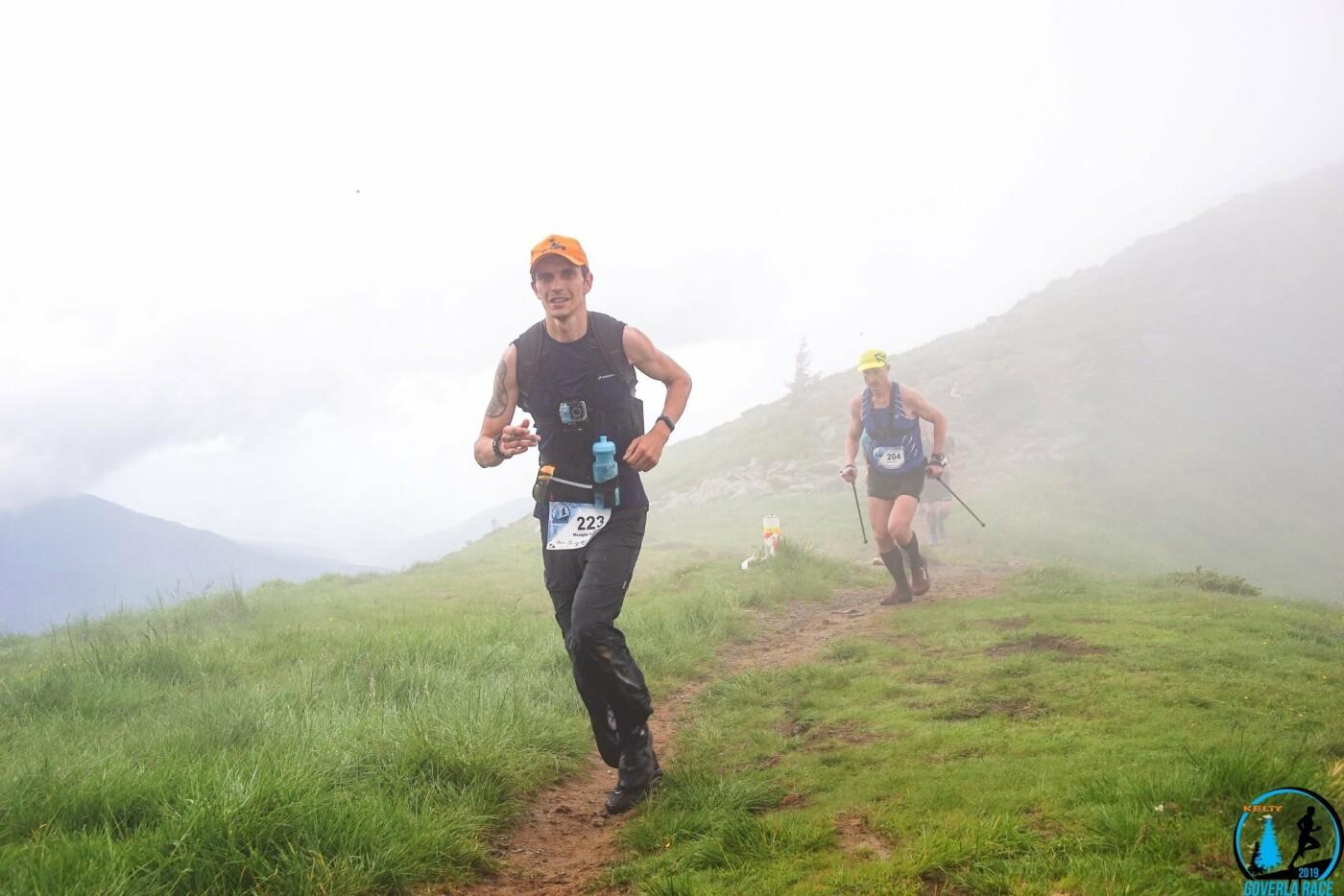 Как начать бегать осенью? Советы спортсмена-марафонца, фото-1