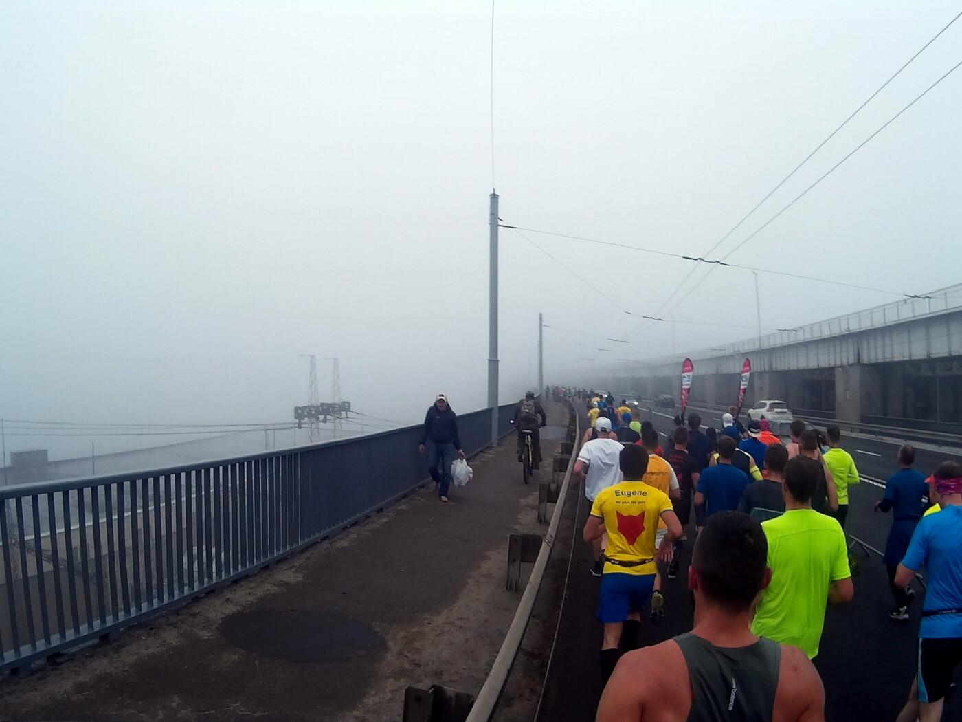 Как начать бегать осенью? Советы спортсмена-марафонца, фото-4
