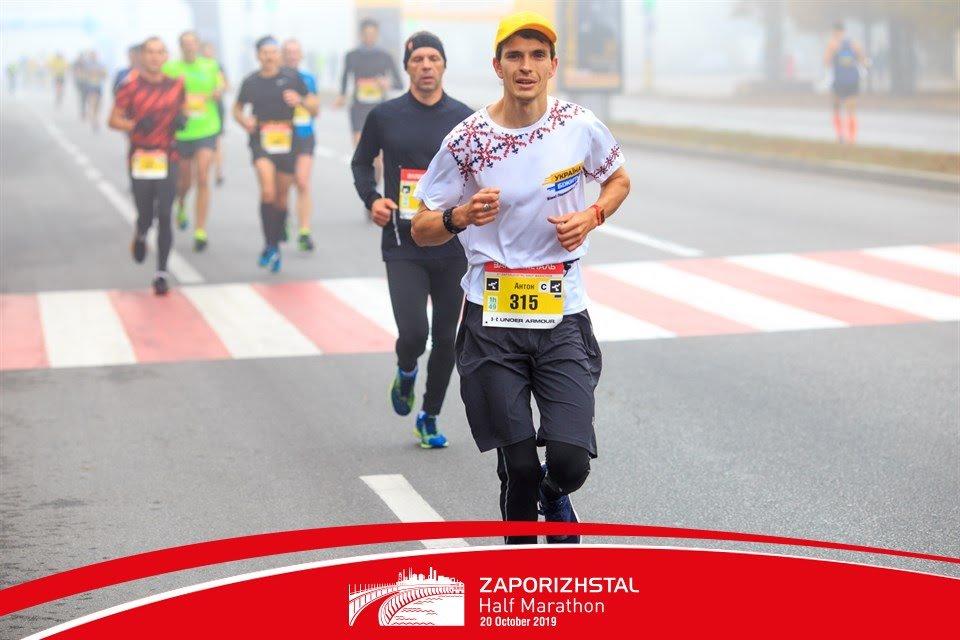 Как начать бегать осенью? Советы спортсмена-марафонца, фото-3