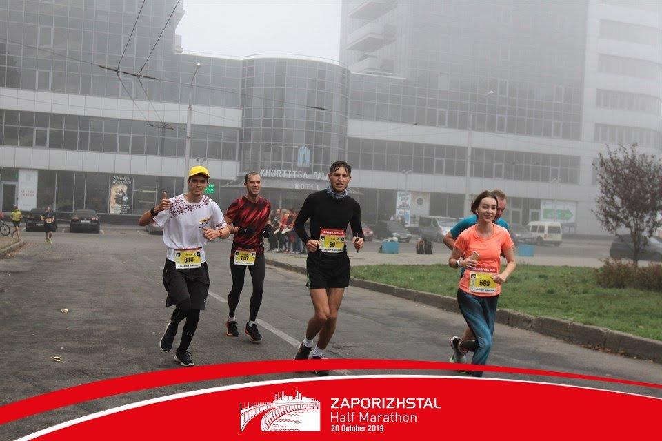 Как начать бегать осенью? Советы спортсмена-марафонца, фото-7