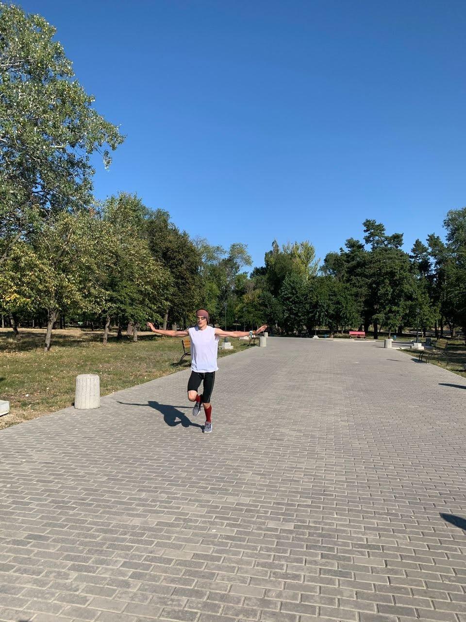 Как начать бегать осенью? Советы спортсмена-марафонца, фото-8