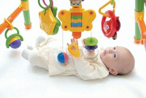 Первые игрушки вашего ребенка - как выбрать?, фото-1