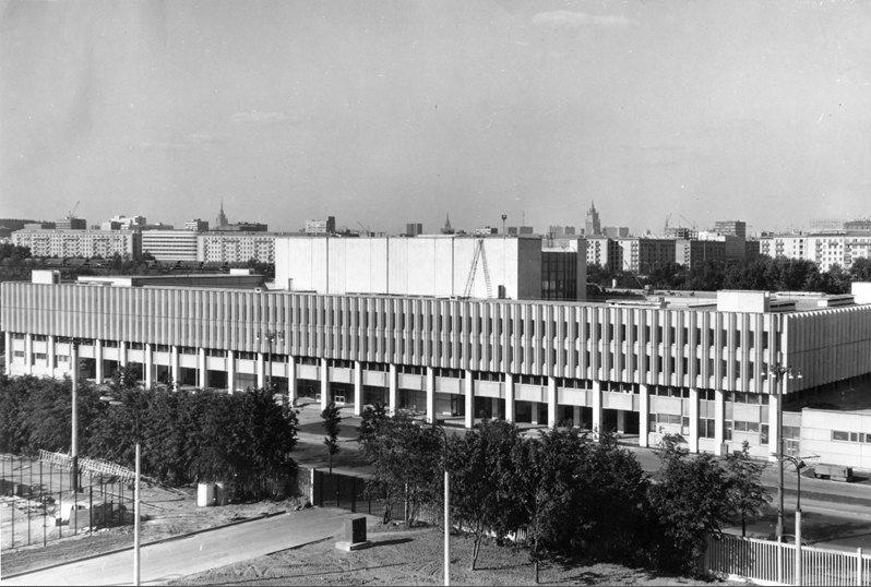Как предприятие Северодонецка помогло советской Москве на Олимпиаде-80, фото-2