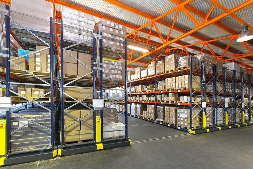 Как правильно выбрать стеллажи для своего склада?, фото-1