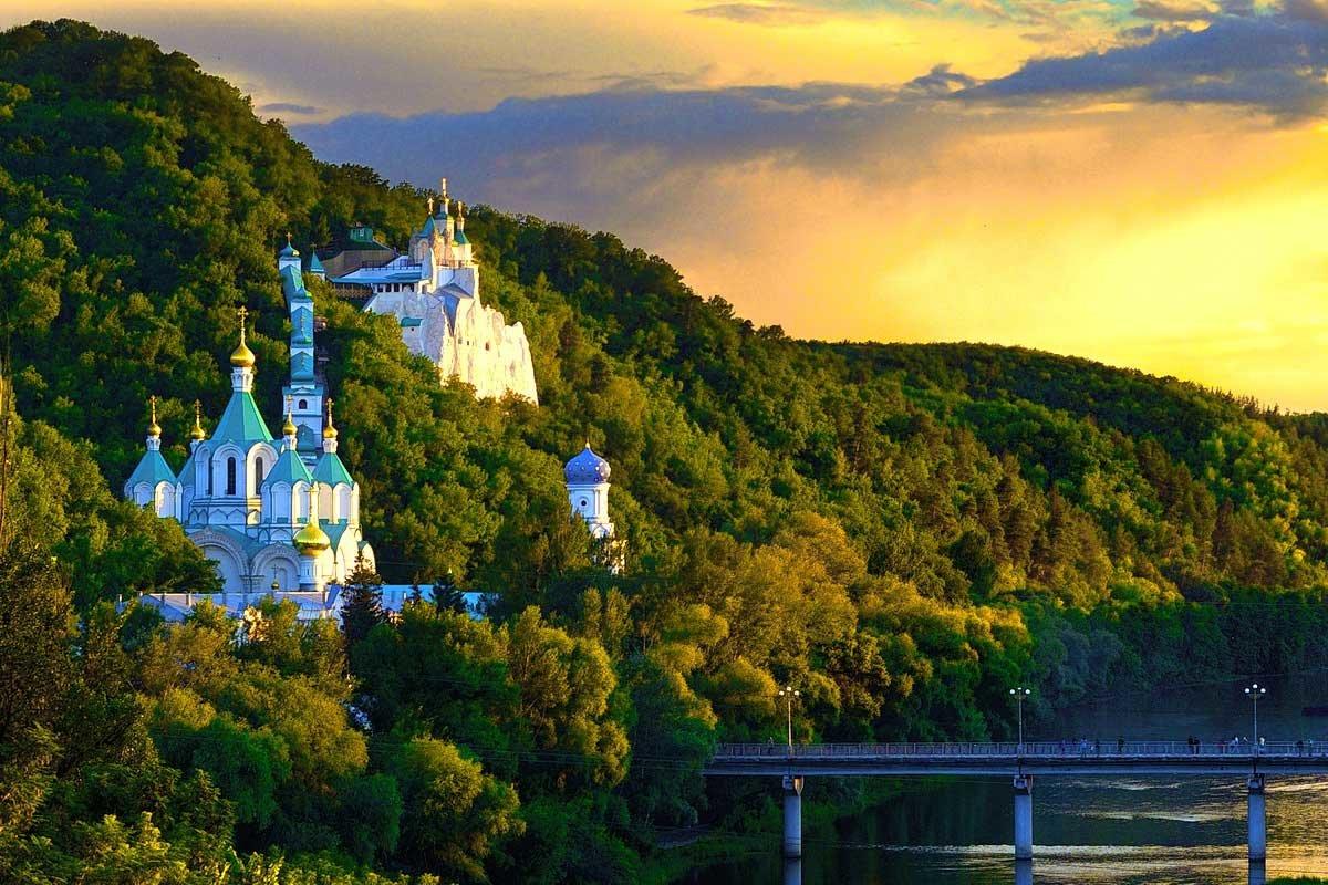 ТОП-10 ярких мест Донбасса для незабываемых выходных, фото-2